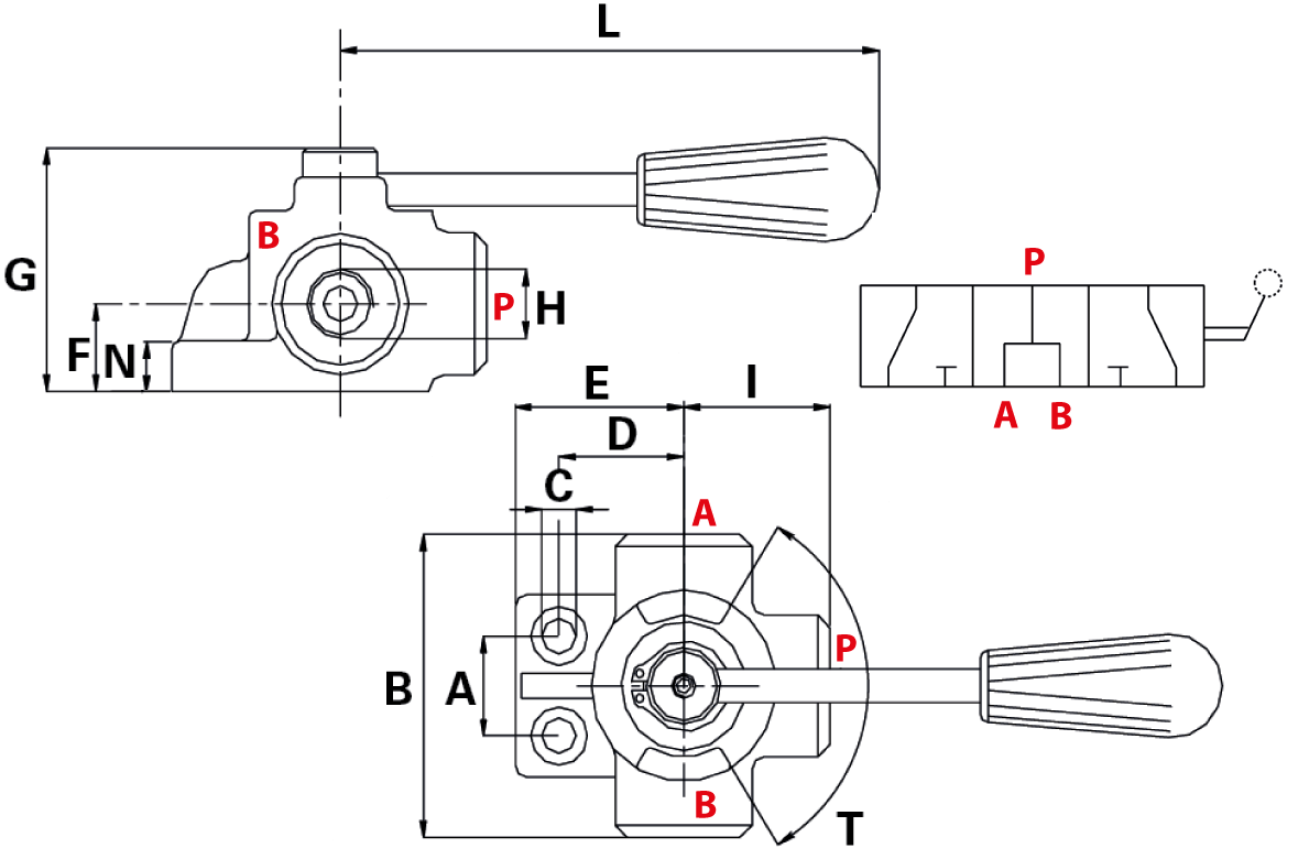 Valves And Diverters