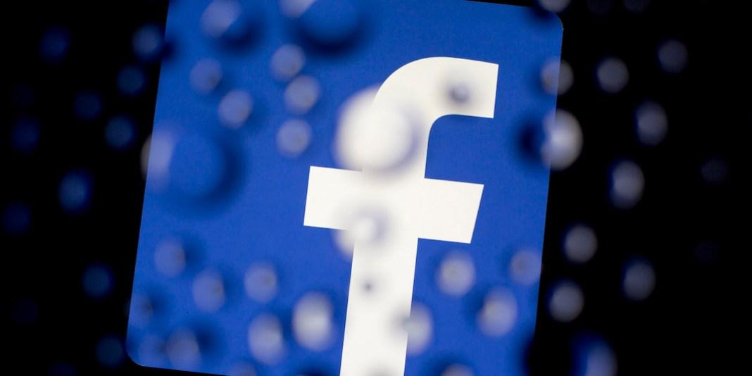Facebook trafic en commerce et point de vente