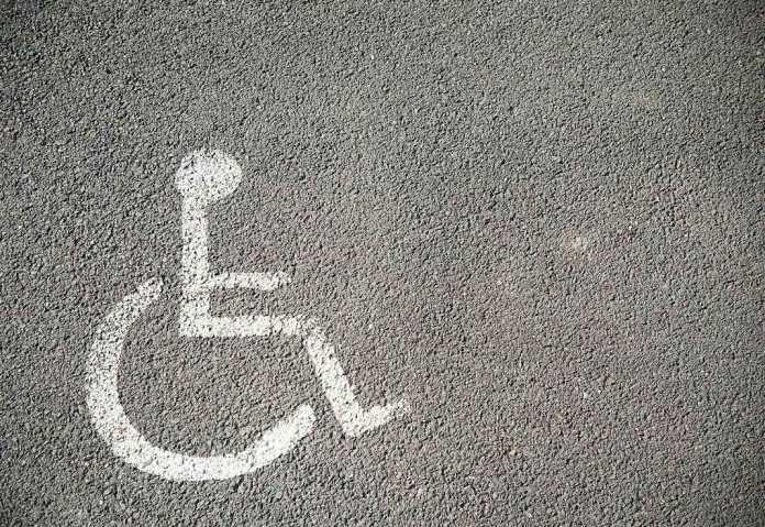 loi handicapé accessibilite