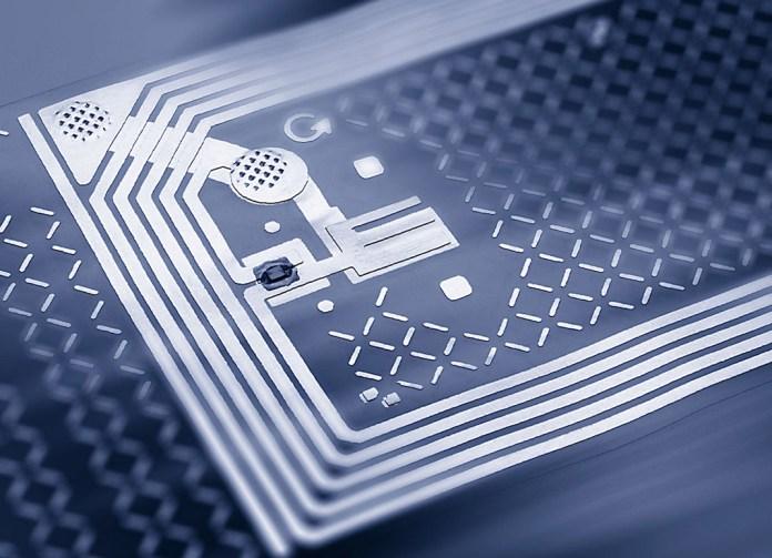 avantages de la puce RFID dans le commerce de détail
