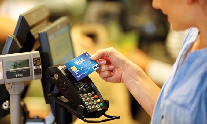 Craintes sur le paiement sans contact