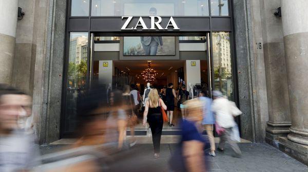 Zara a mis en place une stratégie de marketing qui rencontre un franc succès