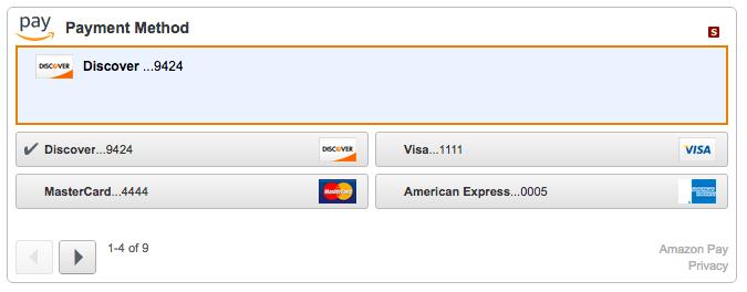 Set up Amazon Pay, now on Drupal Commerce!   Commerce Guys