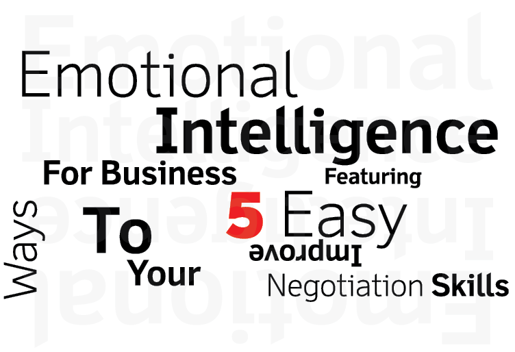 Emotional Intelligence In Business: 5 Ways To Improve