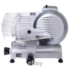 Kitchen Food Slicer Home Renovation Ideas 12 Blade Commercial Meat Deli Cheese Slicers Goplus