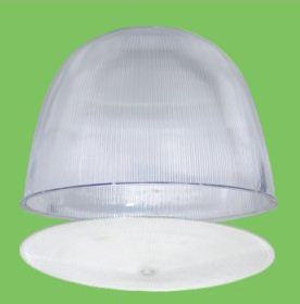 lustar acrylic reflector
