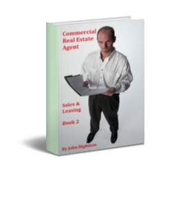 commercial real estate agent ebook sales and leasing book 2