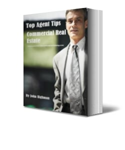 free Commercial Real Estate Broker eBook