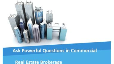 real estate broker performance report