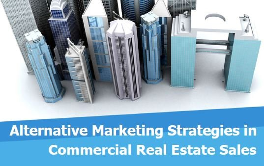 special report alternative commercial real estate marketing