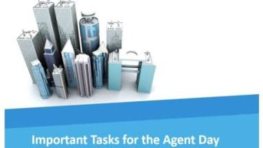 time management in commercial property brokerage