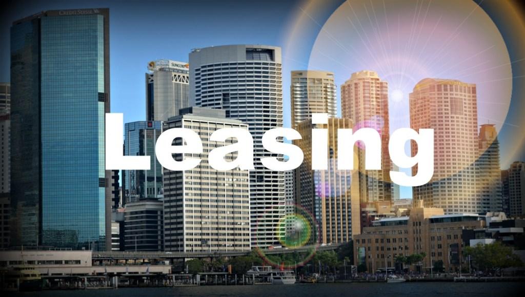 city buildings leasing tips