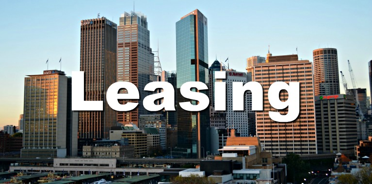 leasing tips for city buildings