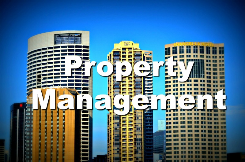 Wise Strategies to Attract New Commercial Property Managements