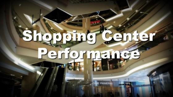shopping center mall escalator