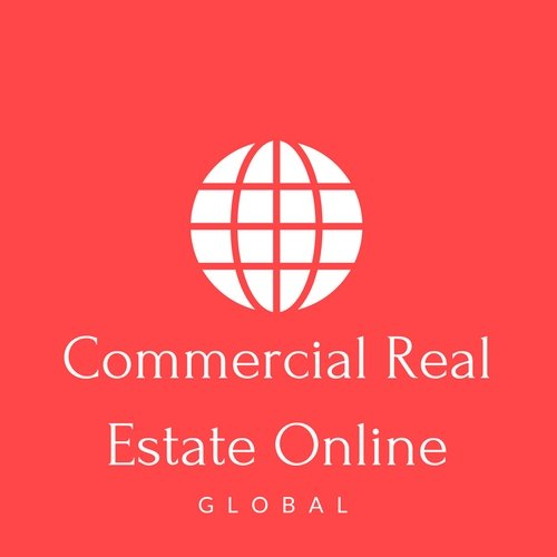 Commercial Real Estate Online John Highman International - Fresh commercial real estate listing presentation design