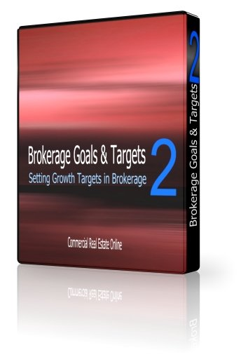 box brokerage targets and planning
