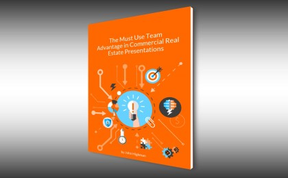 team ebook for commercial real estate