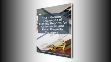 ebook on reporting tips for commercial property managers