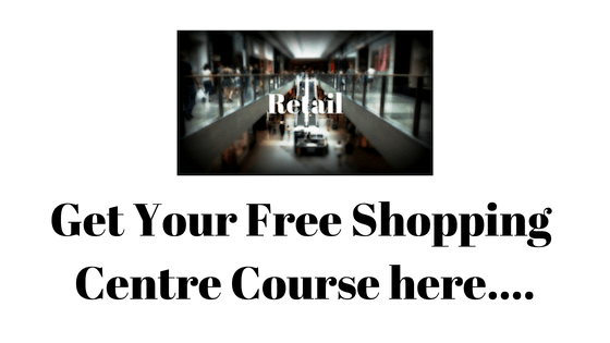 free shopping centre course here