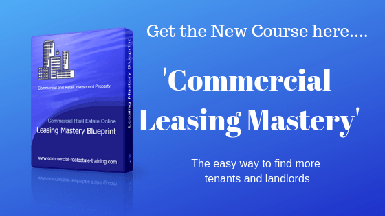 leasing mastery course