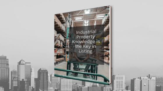 industrial property checklist book cover