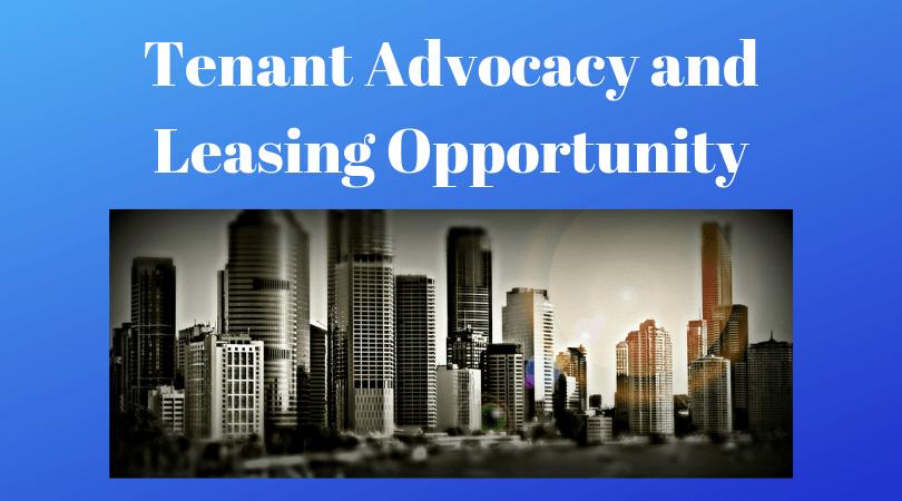 tenant advocacy service ideas