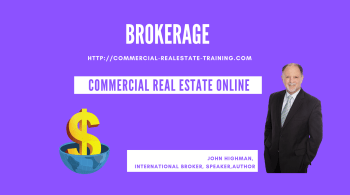 commercial real estate brokerage skills