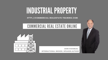 industrial property information by John Highman