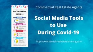 social media banner for commercial real estate posts