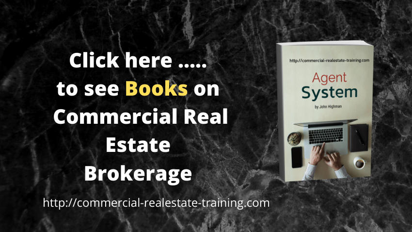 books on commercial real estate