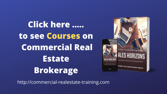 books and courses on commercial real estate