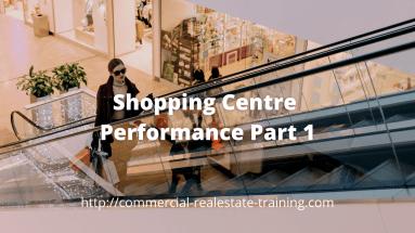 woman shopper on a retail escalator