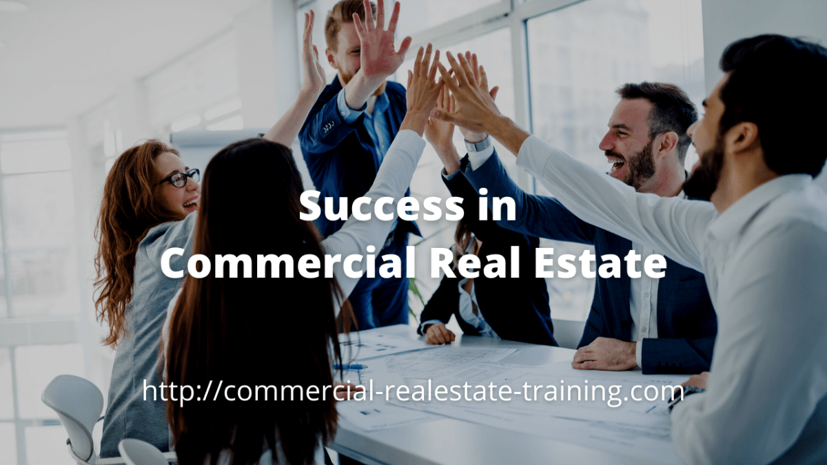 successful real estate team