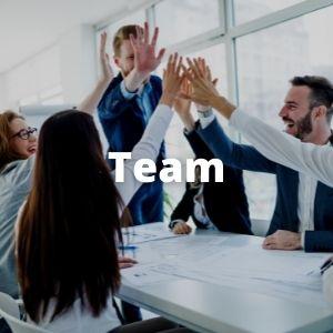 real estate team success