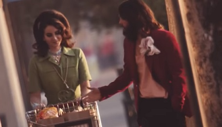 Gucci Guilty Commercial Song  Jared Leto  Lana Del Rey