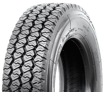 Aeolus HN366  Fountain Tire  Fleet and Truck