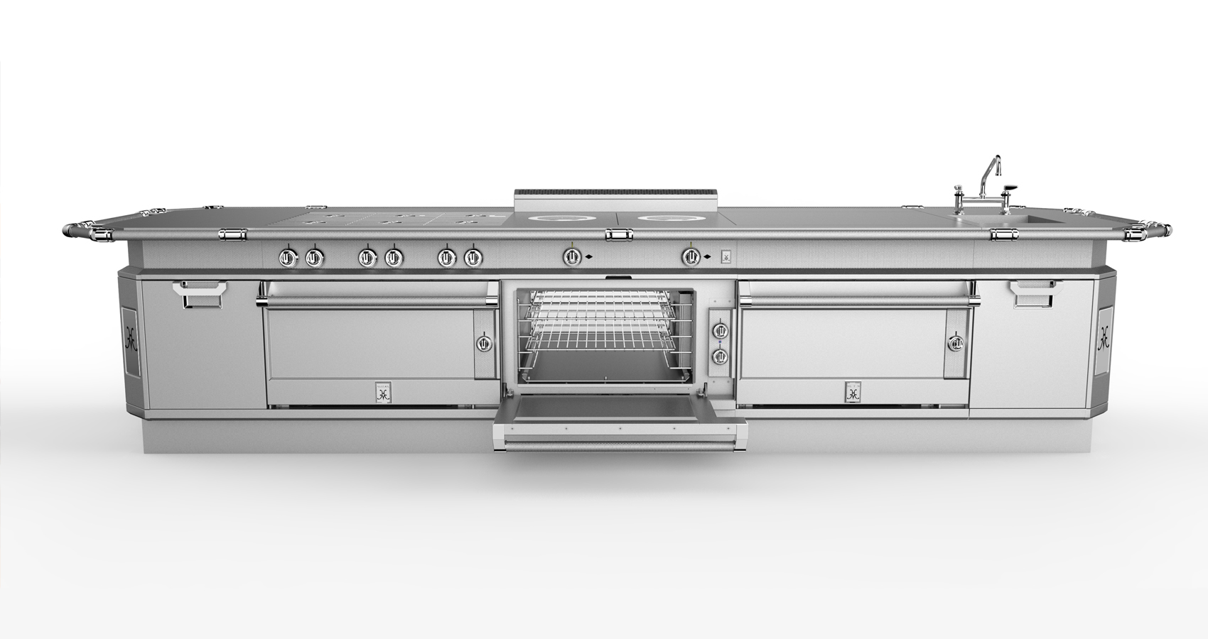 Hestan to Showcase the Best of Its Commercial Kitchen
