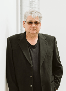 Pete Vanderham