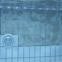 Why Tiles Fall Off Your Swimming Pool Walls