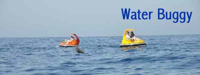 Water Buggy