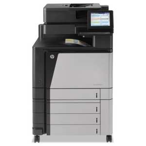 HP Laserjet All-In-One M880Z $7252