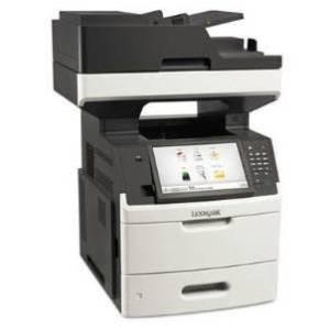 Lexmark Copy Machine Mx711dhe $6467