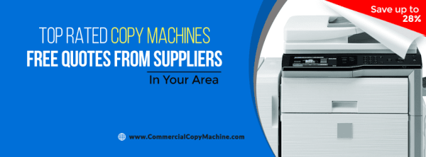 All-in-One Copy Machines
