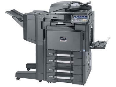 Kyocera TASKalfa 4551ci Office Copier
