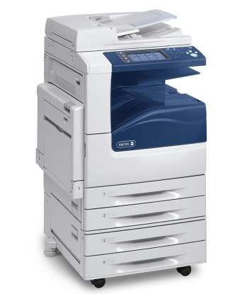 Xerox WorkCentre 7800 Series Reviews