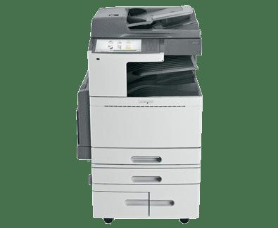 Lexmark X950 Copier
