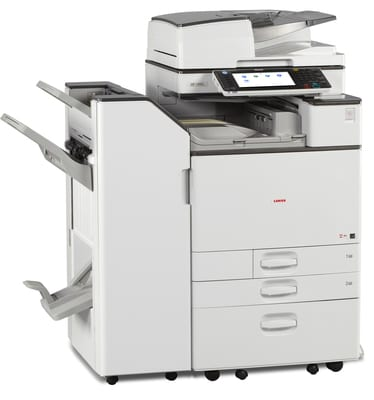 Ricoh C5503 Copier Review