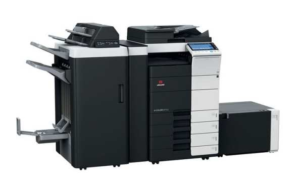 Security Features That Your Copier Should Come Equipped With