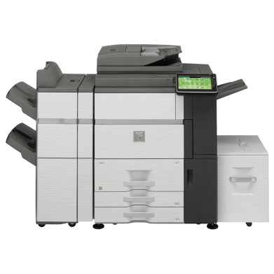 Sharp MX-6500N Copier